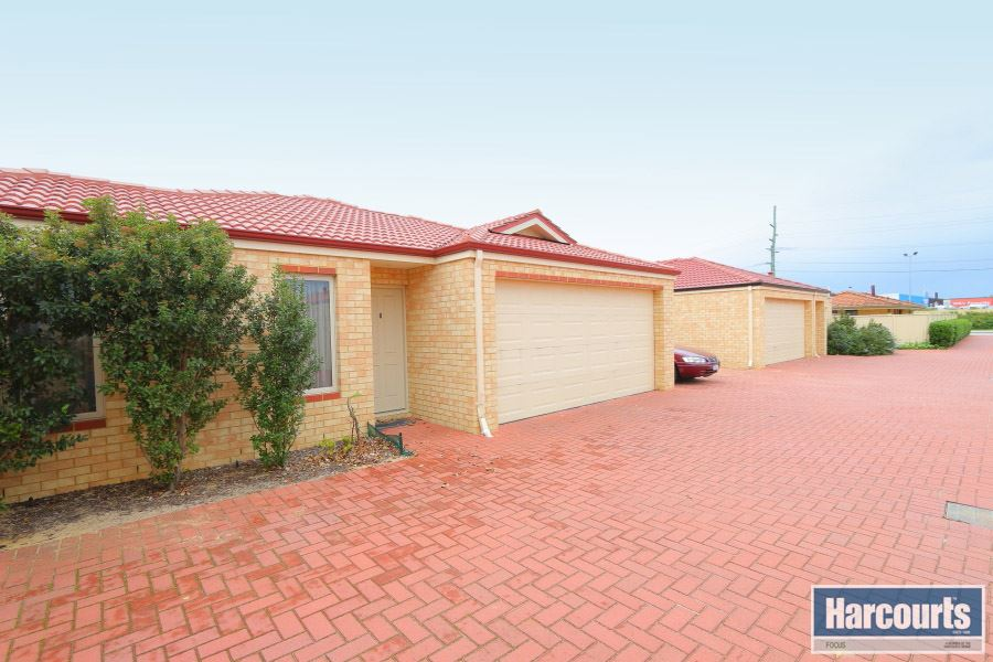 Ideal Location - Close to Transport, Shopping and Facilities