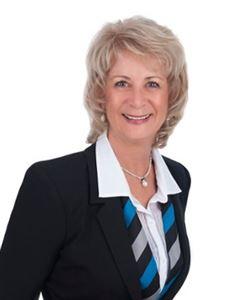 Vivienne Burgoyne