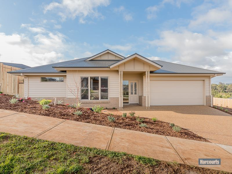 The Best Quality 6 Star Home In Drouin!