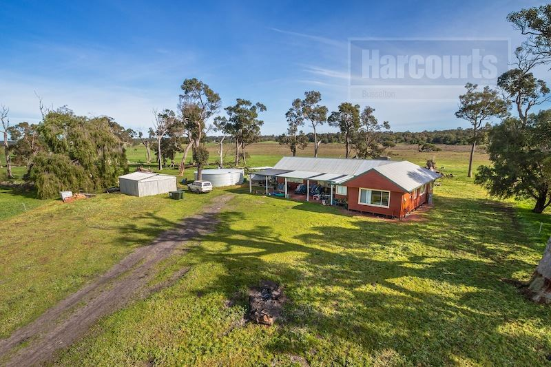 Quiet Country Living with 71 Acres of Land