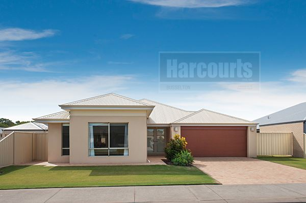 Superbly Presented Home