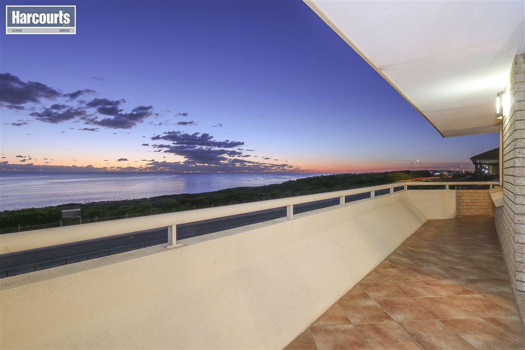 Breathtaking Panoramic Ocean Views