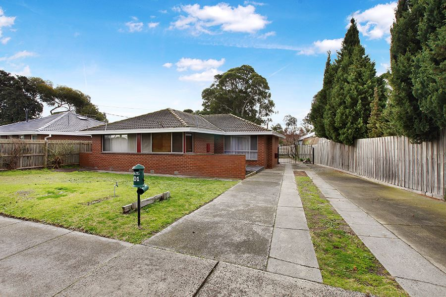 Perfect Family Home in Perfect Location