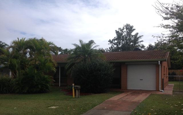 3 Bedroom + Study Brick Home, Point Vernon