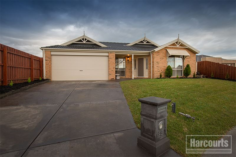 A Stand-Out Property in Henty Park