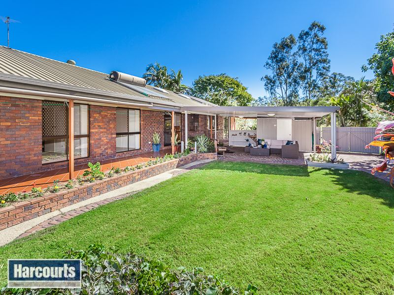 Sprawling Family Home - First Time Offered For Sale