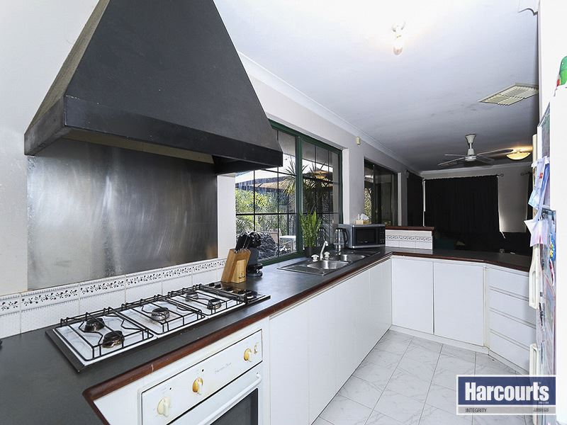 Private and Spacious 4BRM Home...