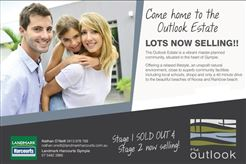 Lot 16 The Outlook Estate