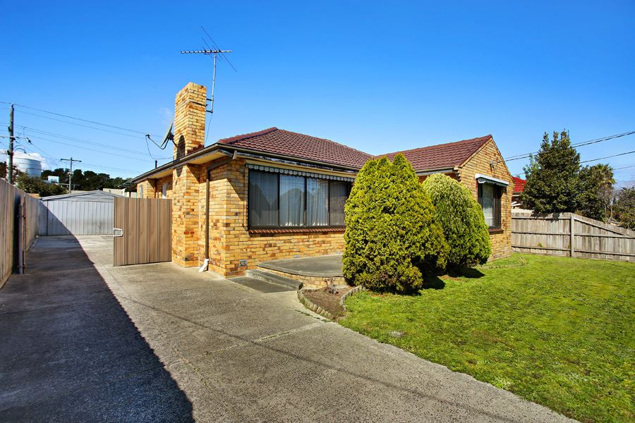 Sought After Dual Occupancy Site (STCA) Approx728m2!