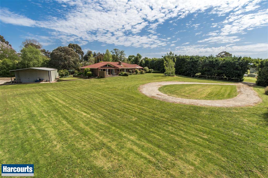Fantastic 1.6 acre Property