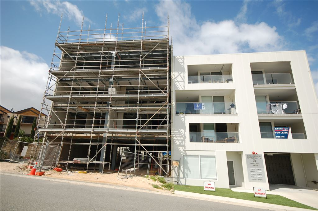 Affordable Beachside Living... Selling Off The Plan