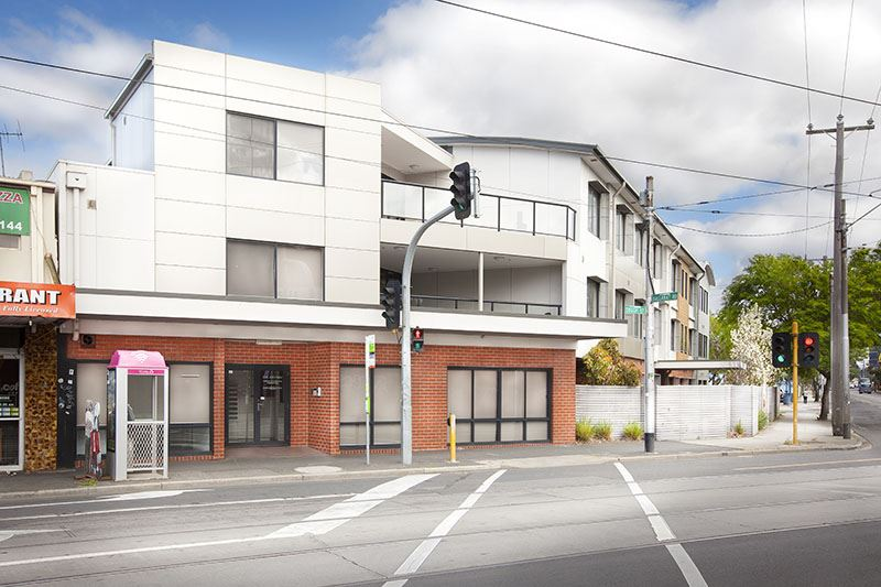 Ideal Student Accommodation with Footscray Vibe