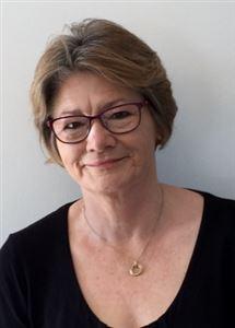 Jeanine Belbin