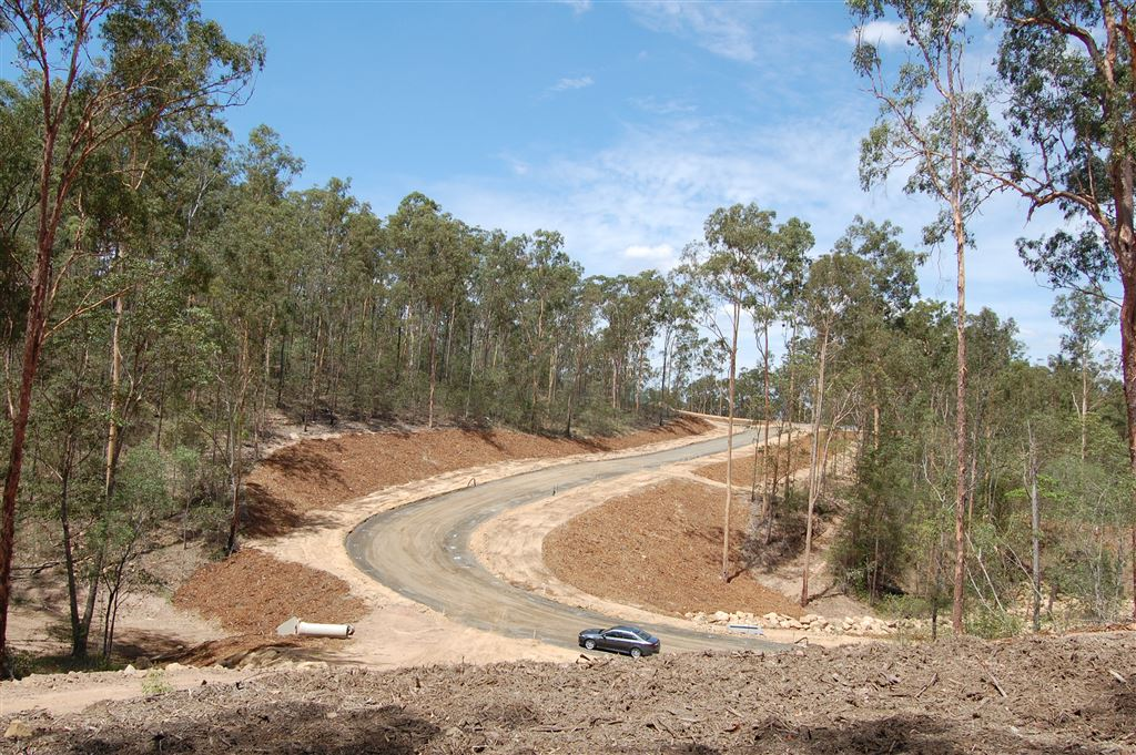 Build your Dream Home amongst the Gum Trees!!!