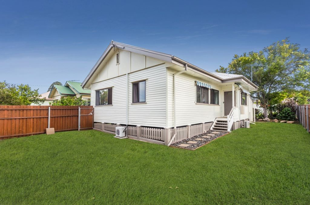 Zillmere - Positioned perfect for a first home buyer or astu