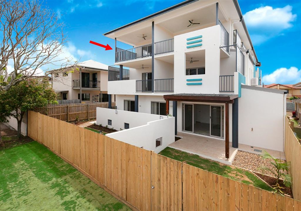 Chermside - Builders Last Unit - Executive Unit Complex of 5