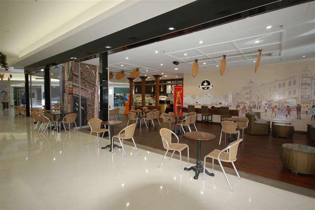 Golden Opportunity Near New Cafe