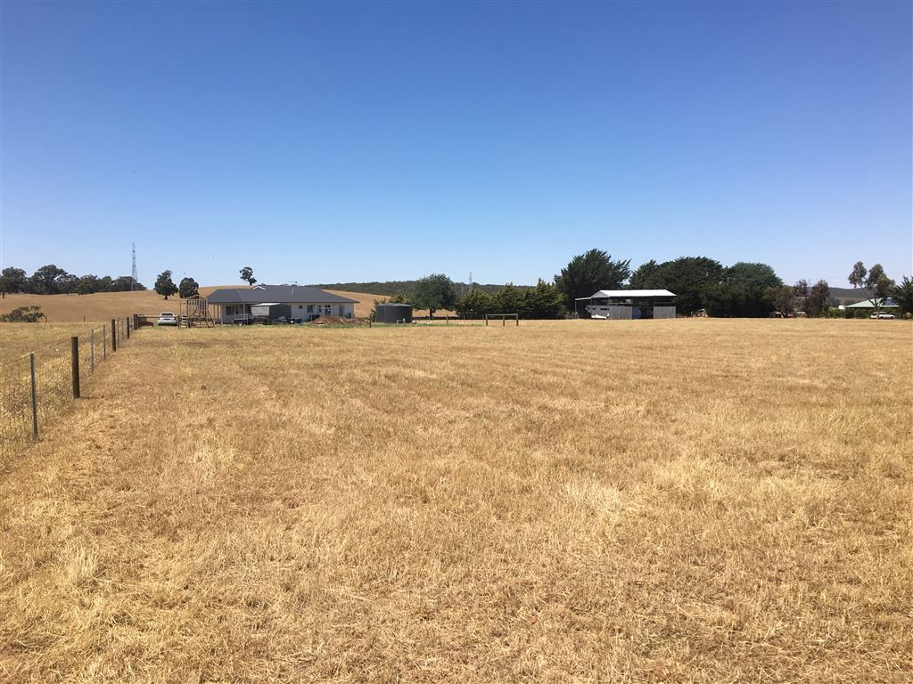Large 2000m2 Allotment In Prime Location - Clarendon