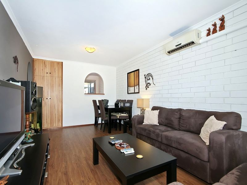 Well Presented, Great Location & Affordable!