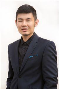 Kent Soh Yong Keng