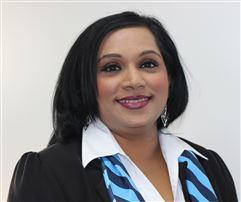 Nameeta Ramlu