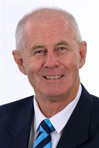 Bill McNamara