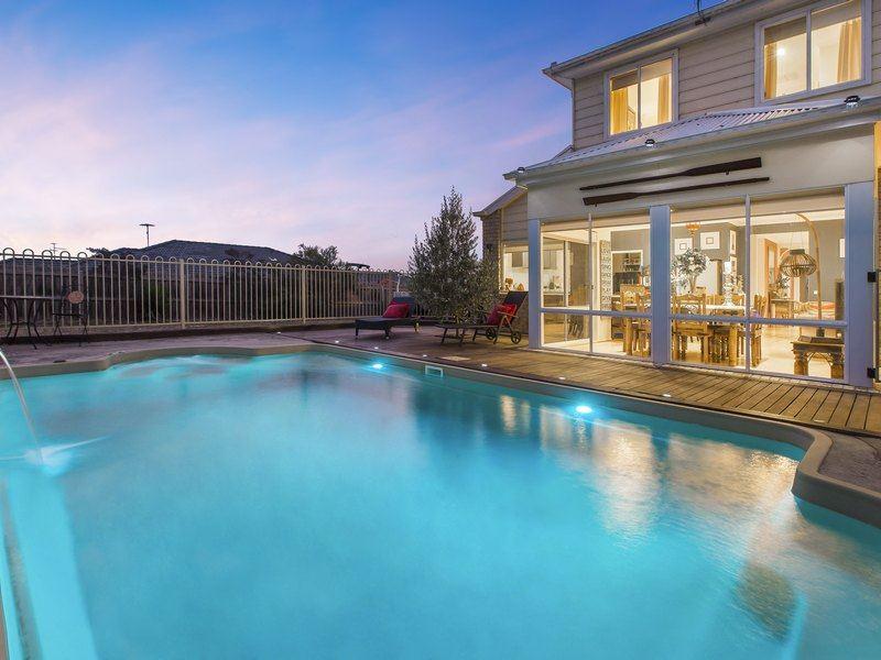 Resort-style family living