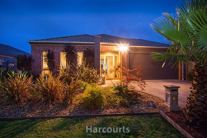 Immaculate Family Home In An Ideal Location!