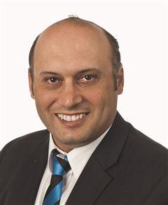 Michael Manios