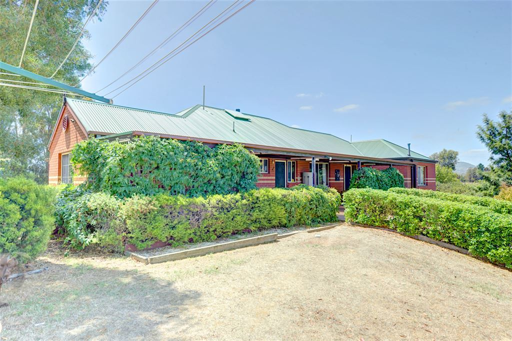 Highly Sought After Locale On 8 Acres Of Secluded Living