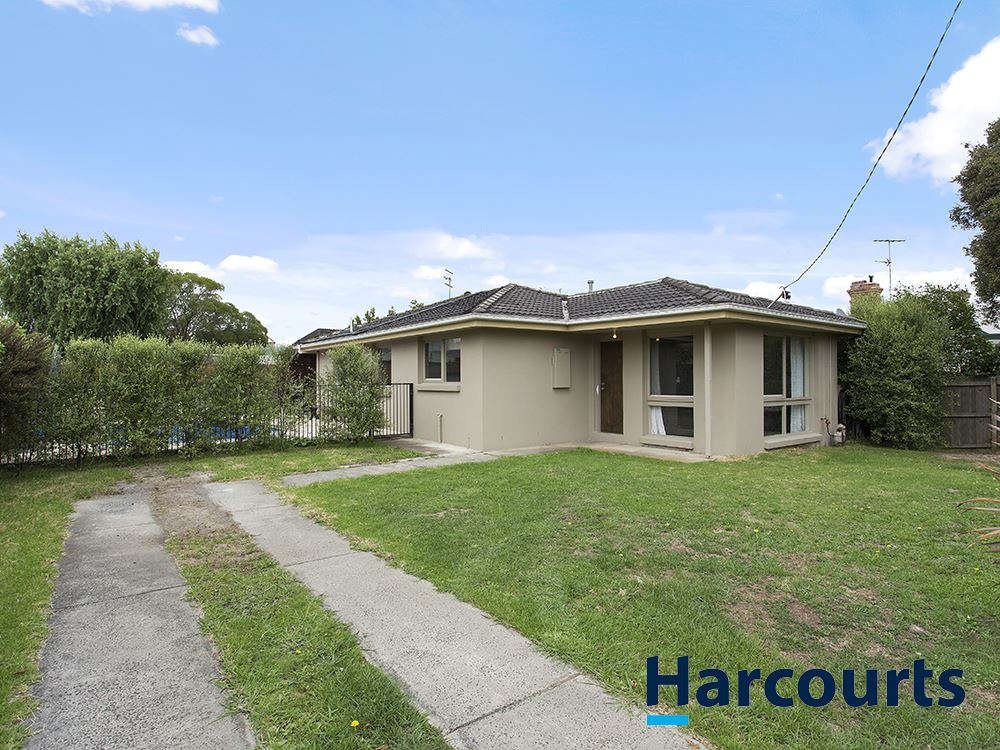 Perfect First Home, Investment or downsizer.