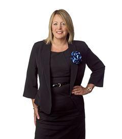 Sharon Kupsch