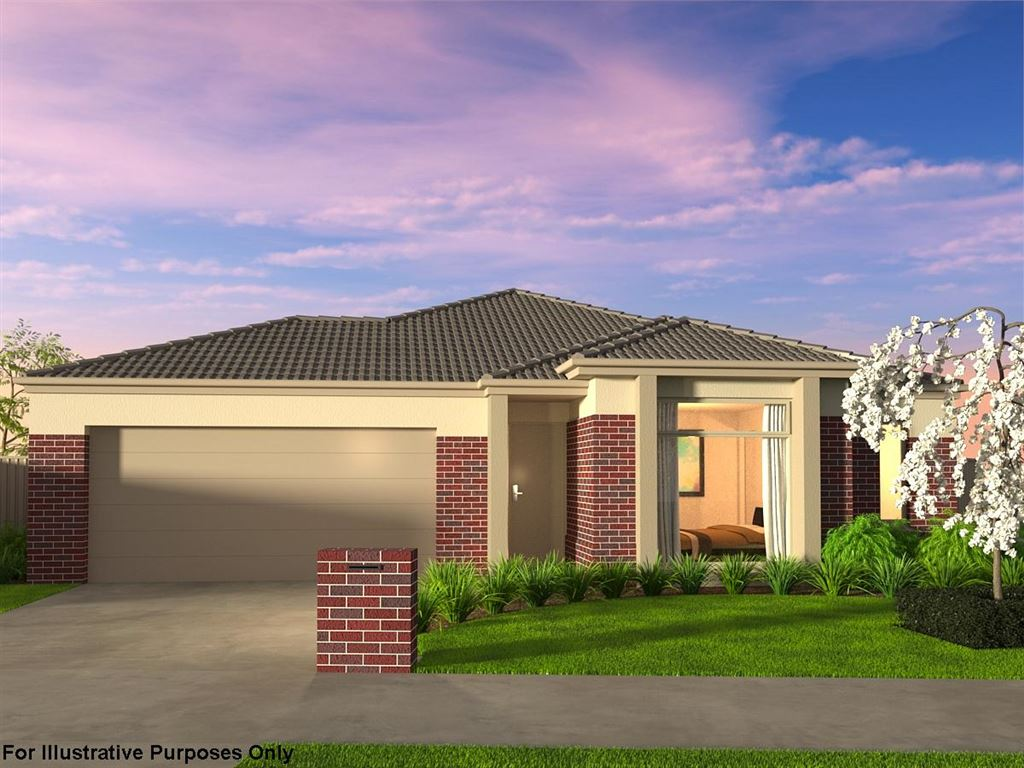 Complete Turn Key House & Land Package