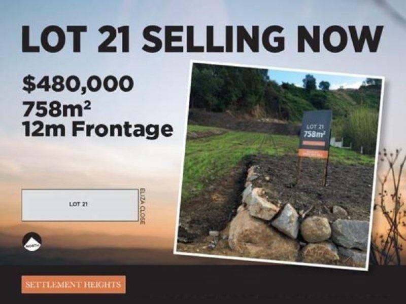 Premium Home Site - 12m Frontage