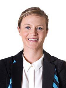 Sarah McCallum