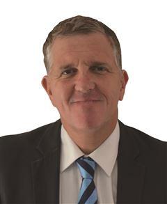 Stephen Dangerfield