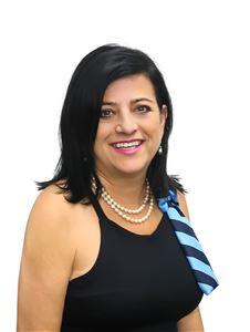 Sylvia Disano