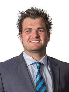 Jake Condick
