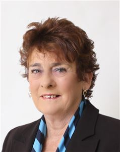 Judy Stevenson