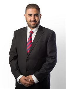 Ali Khatib