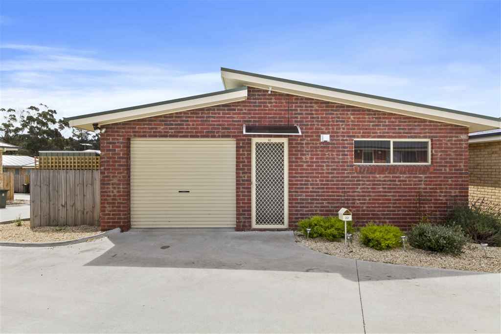 Great investment or very affordable home!