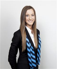Jasmin Wilkinson