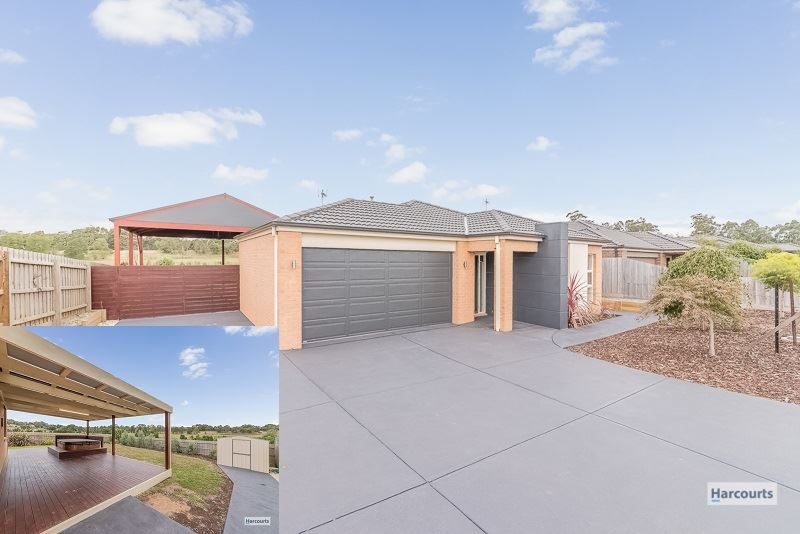 Quality Home - Flat Block - Side Access!!