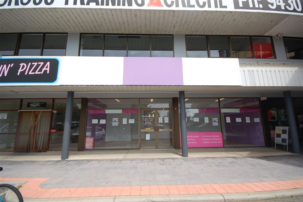 Great Retail / Office Space -Available Now