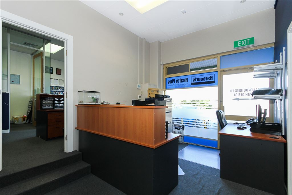 Great Office fit out or suitable for many business uses