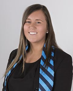 Tayla Broomby