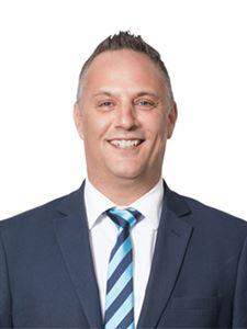 Shaun Moss