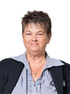 Colleen Rapley