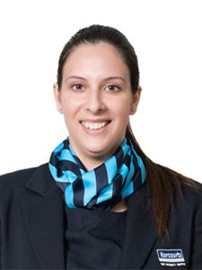 Antonia Harpas