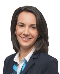 Sophie Parzis